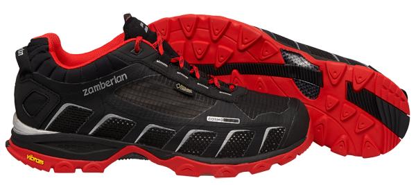 GORE-TEX SURROUND - model butów marki Zamberlan z nową technologią