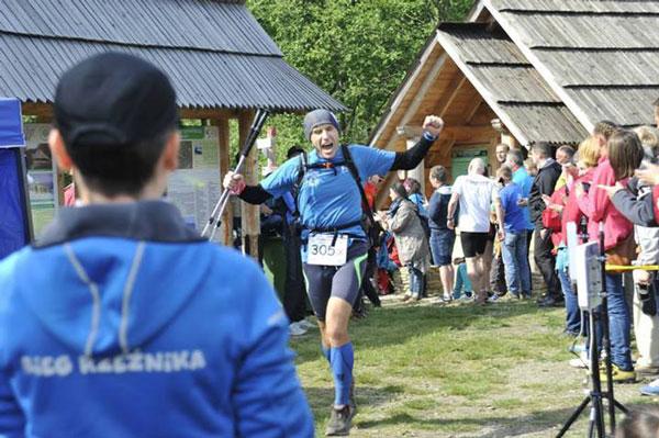 Bieg Rzeźnika 2014 (fot. Piotr Wojtanowski, źródło: FB Bieg Rzeźnika)