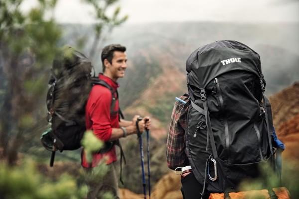 Thule Technical Backpacks_1