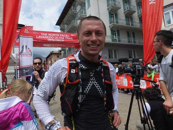 "Piotr Hercog (fot. Paweł Kempa ""Runner's World"" )"