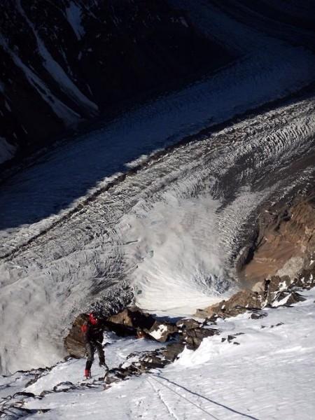 Wyprawa PHZ na K2 (fot. PHZ)
