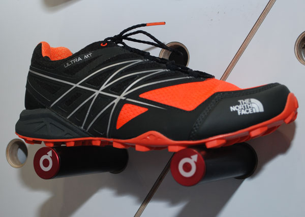 The North Face, buty Mt (fot. Outdoor Magazyn)