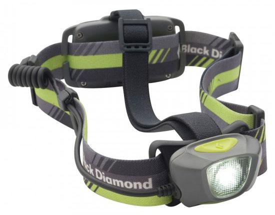 Black Diamond, Sprinter