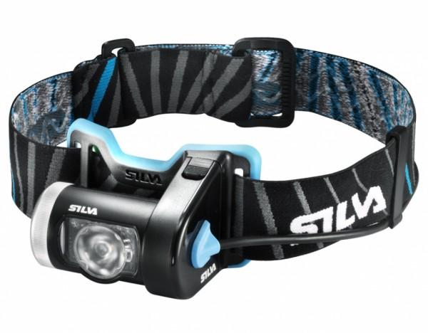Silva, X-Trail