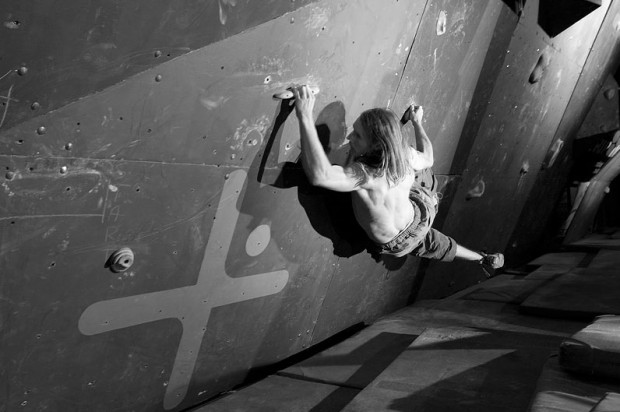 Zako Boulder Power (fot. Adam Kokot)