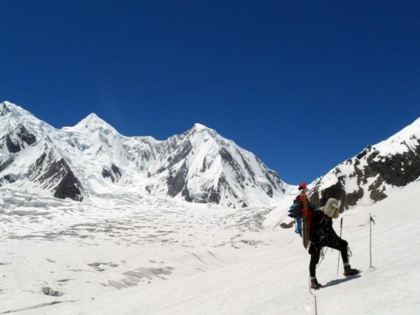 Wyprawa Malubiting & Spantik Expedition 2014