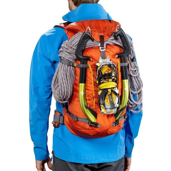 Patagonia, plecak Ascensionist