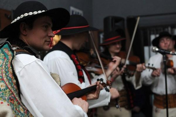 Lawiny Ruda Slaska Koncert w kinie Patria ARC IN-NI