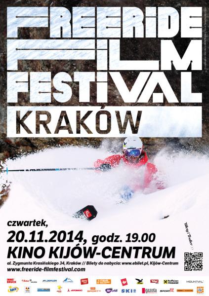 fff Krakow plakat