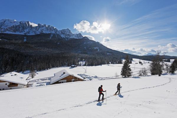 Karerhof_Winter