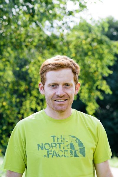 Tomek Klisz (fot. Janusz Gawron)