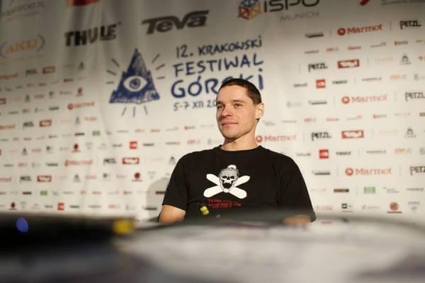 Konrad Ociepka (fot. Wojciech Lembryk)