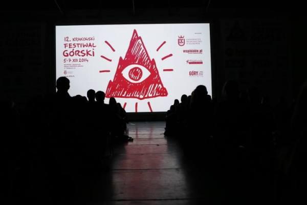 12. Krakowski Festiwal Górski (fot. Wojciech Lembryk)