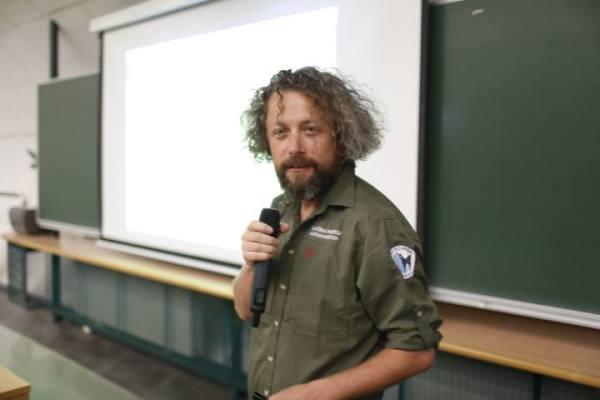 Szymon Ziobrowski (fot. Wojciech Lembryk)