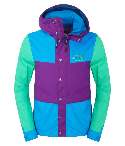 The Nort Face 1985 Rage Mountain Jacket