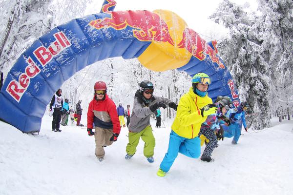 Red Bull Zjazd na Krechę 2015 (fot. Wojtek Antonow / Red Bull Content Pool)