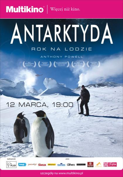 Antarktyda-plakat