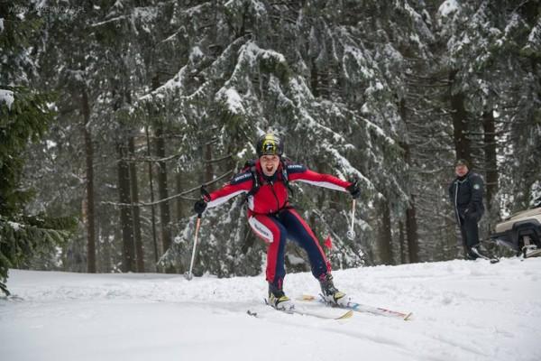 X Polar Sport Skitour im. Basi German (fot. Jarek Noga)