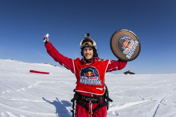 Red Bull Ragnarok (fot. Mats Grims/Red Bull Content Pull)