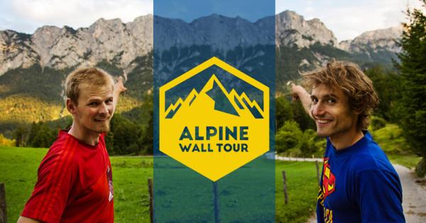 Alpine Wall Tour (fot. Jacek Matuszek)