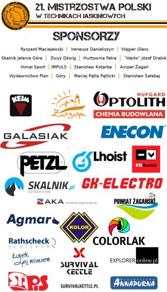 Panel sponsorski