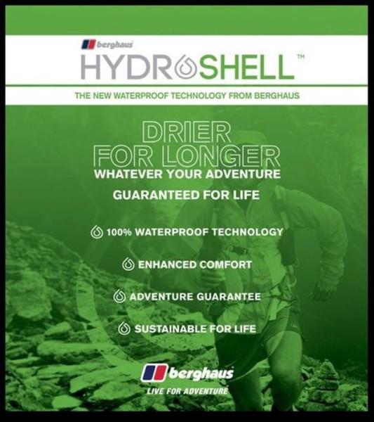 hydroshell AD