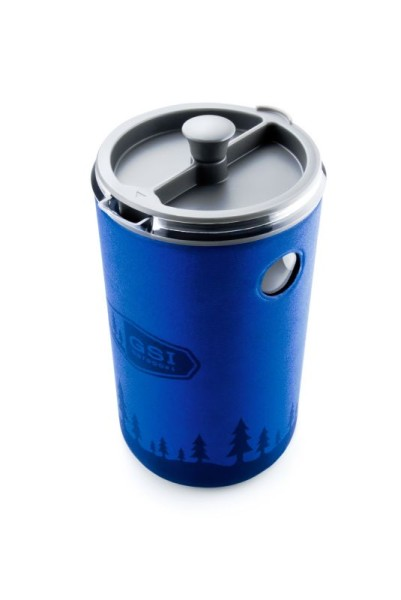 5_GSi_30 OZ JAVA PRESS BLUE