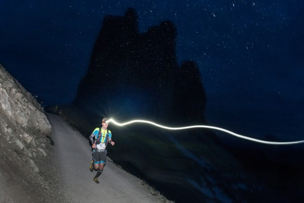 The North Face Lavaredo Ultra Trail (fot. Marco Colleselli)