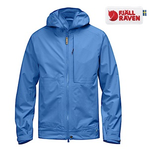 Fjallraven, Abisko Eco Shell Jacket