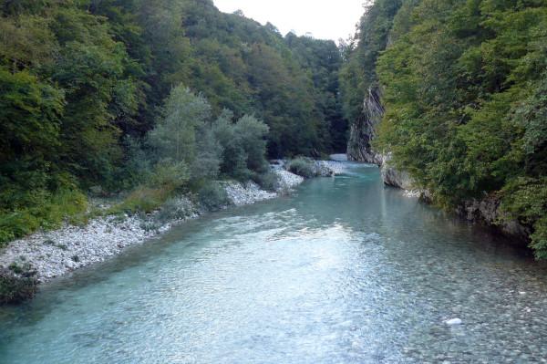 Słowenia to kraj pełen przestrzeni dla sportów outdoorowych pod każdym aspektem (fot. Outdoor Magazyn)