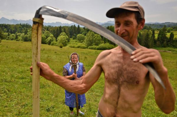Bartłomiej Jurecki / National Geographic Traveler Photo Contest,Highlanders