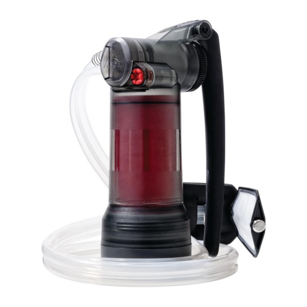 MSR Guardian Water Filter