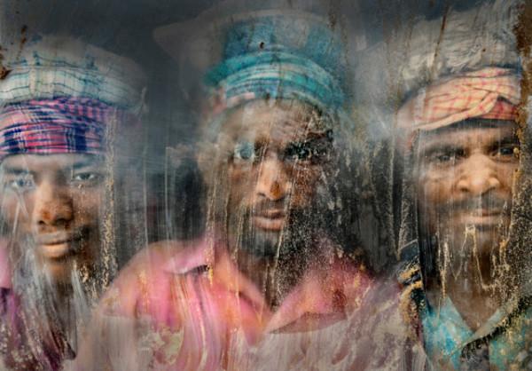 Faisal Azim / National Geographic Traveler Photo Contest, Gravel Workmen