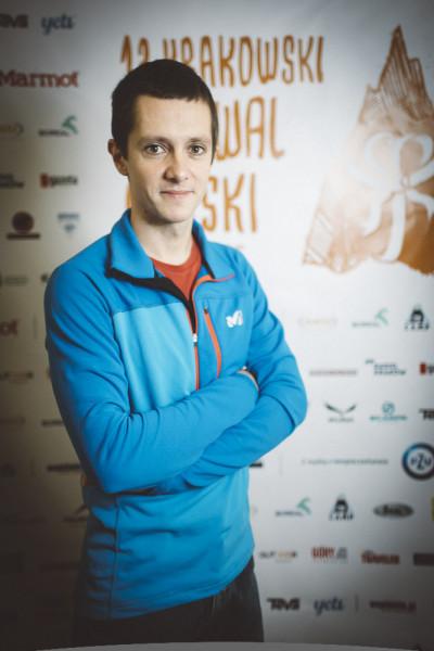 Mateusz Haładaj (fot. Adam Kokot/KFG)