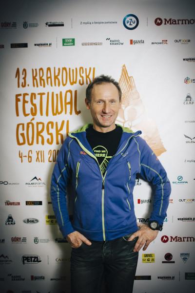 Janusz Gołąb (fot. Adam Kokot/KFG)