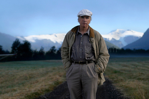Douglas Tompkins (photoshelter.com)