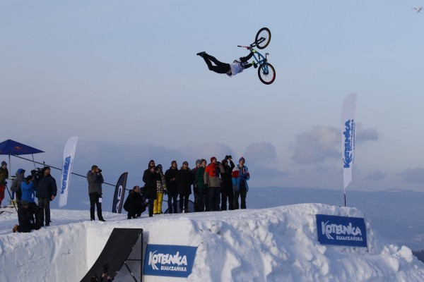 Kotelnica Białczańska Winter Sports Festival (fot. Tomek Gola)