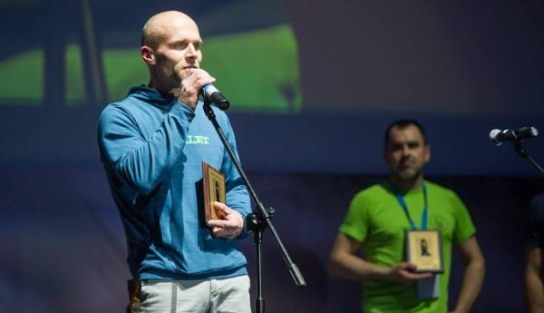 Marcin Tomaszewski (fot. Kolosy(