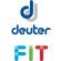 Logo Deuter Fit Center