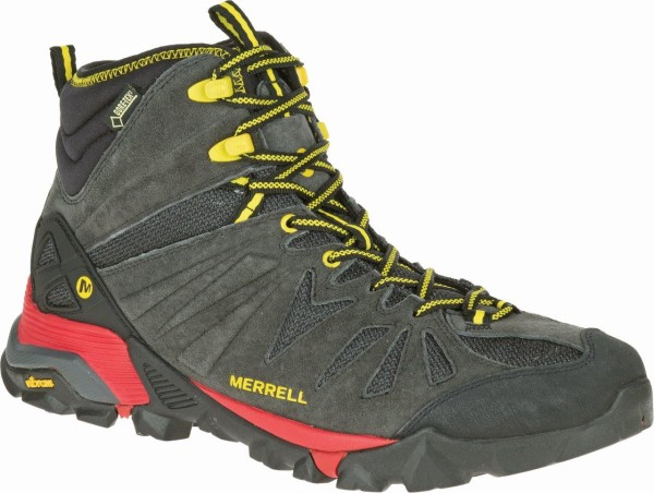 Merrell Capra Mid GTX
