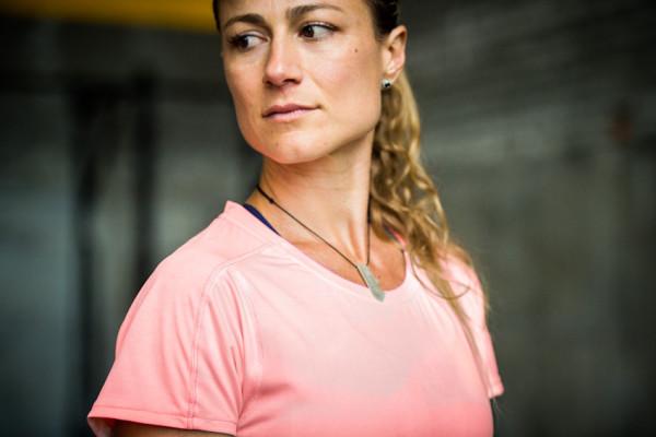 Fernanda Maciel (fot. Greg Mionske)