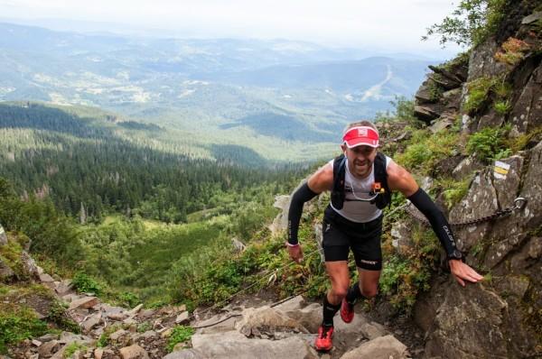 Ultra Sky Marathon Babia Góra (fot. Krzysztof Nagacz)