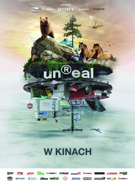unreal-2016-film-pokazy-plakat