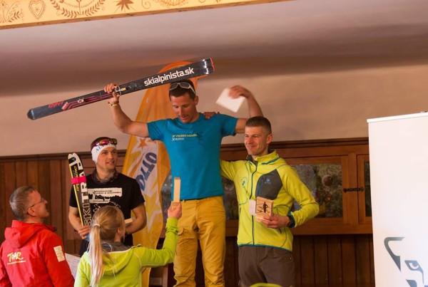 Zwycięzcy (fot. Bartek Korzeniowski Timelapse Factory)