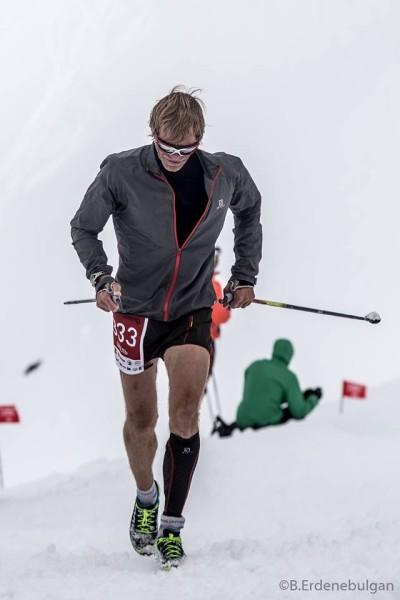 Red Fox Elbrus Race 2016