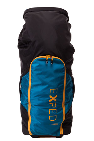 Torba Transfer Wheelie Bag - Exped