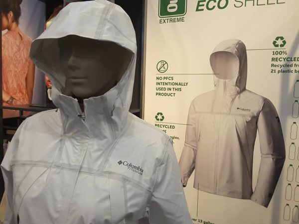 Columbia, kurtka OutDry EX Eco Shell