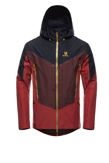 Gore Pro Shell 3L Jacket