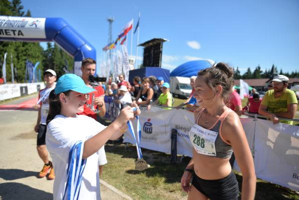 Limit miejsc został wyczerpany - w ultramaratonie weźmie udział około dwustu, a w półmaratonie i biegu na 10 km po około czterysta osób