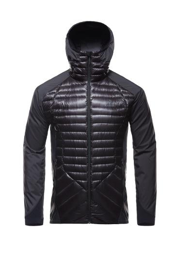 light down insulation jacket